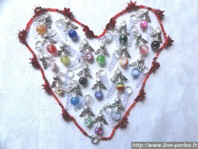 Organisés en coeur